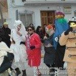 Fotos del pasacalles de Carnaval del sábado 2010 164