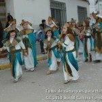 Fotos del pasacalles de Carnaval del sábado 2010 166