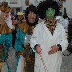 Fotos del pasacalles de Carnaval del sábado 2010 167