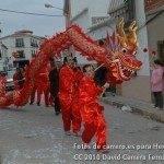 Fotos del pasacalles de Carnaval del sábado 2010 171