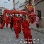 Fotos del pasacalles de Carnaval del sábado 2010 172