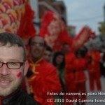 Fotos del pasacalles de Carnaval del sábado 2010 176