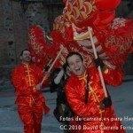 Fotos del pasacalles de Carnaval del sábado 2010 179