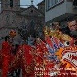 Fotos del pasacalles de Carnaval del sábado 2010 182