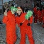 Fotos del pasacalles de Carnaval del sábado 2010 183