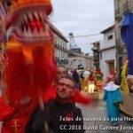 Fotos del pasacalles de Carnaval del sábado 2010 184