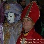 Fotos del pasacalles de Carnaval del sábado 2010 187