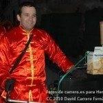 Fotos del pasacalles de Carnaval del sábado 2010 188