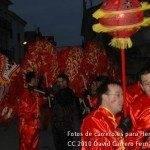 Fotos del pasacalles de Carnaval del sábado 2010 190