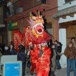 Fotos del pasacalles de Carnaval del sábado 2010 191