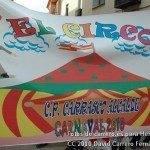 Fotos del Pasacalles de Carnaval 2010 del Viernes 6