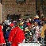 Fotos del Pasacalles de Carnaval 2010 del Viernes 7