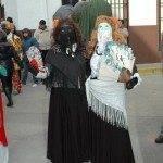 Fotos del Pasacalles de Carnaval 2010 del Viernes 9