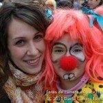Fotos del Pasacalles de Carnaval 2010 del Viernes 10