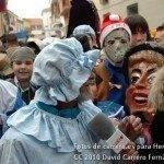 Fotos del Pasacalles de Carnaval 2010 del Viernes 16