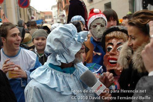 Carnaval Herencia 2010 pasacalles viernes 0043 - Vota por el mejor carnaval de Castilla-La Mancha