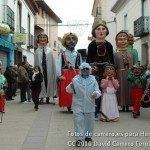 Fotos del Pasacalles de Carnaval 2010 del Viernes 18