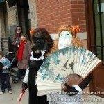 Fotos del Pasacalles de Carnaval 2010 del Viernes 19