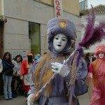 Fotos del Pasacalles de Carnaval 2010 del Viernes 22