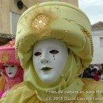 Fotos del Pasacalles de Carnaval 2010 del Viernes 23