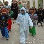 Fotos del Pasacalles de Carnaval 2010 del Viernes 24