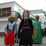 Fotos del Pasacalles de Carnaval 2010 del Viernes 26