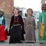 Fotos del Pasacalles de Carnaval 2010 del Viernes 28