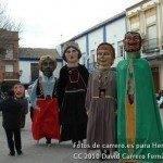Fotos del Pasacalles de Carnaval 2010 del Viernes 32
