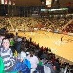 Viaje al Quijote Arena para ver al Balonmano Ciudad Real 6