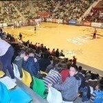 Viaje al Quijote Arena para ver al Balonmano Ciudad Real 15