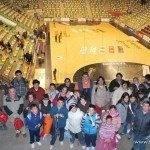 Herenia en el Balonmano Ciudad Real 11 150x150 - Viaje al Quijote Arena para ver al Balonmano Ciudad Real