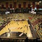 Viaje al Quijote Arena para ver al Balonmano Ciudad Real 5