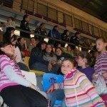 Herenia en el Balonmano Ciudad Real 5 150x150 - Viaje al Quijote Arena para ver al Balonmano Ciudad Real