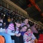 Herenia en el Balonmano Ciudad Real 6 150x150 - Viaje al Quijote Arena para ver al Balonmano Ciudad Real