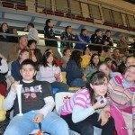 Herenia en el Balonmano Ciudad Real 7 150x150 - Viaje al Quijote Arena para ver al Balonmano Ciudad Real