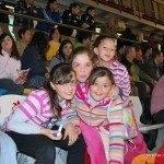 Viaje al Quijote Arena para ver al Balonmano Ciudad Real 13