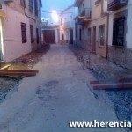 Nueva calle peatonal: Salustiano Almeida 1