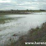 agua se filtra al otro lado del camino 150x150 - Agua en el Puente alto y carretera Villarta
