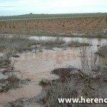 arroyo valdehierro nuevamente activo 150x150 - Agua en el Puente alto y carretera Villarta
