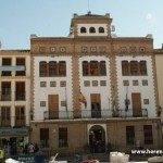 ayuntamiento de santa fe 150x150 - Viaje del Grupo de Voluntariado a Santa Fe