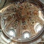 boveda de iglesia santafe 150x150 - Viaje del Grupo de Voluntariado a Santa Fe
