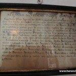 carta nuestro santisimo padre pio IX 150x150 - Viaje del Grupo de Voluntariado a Santa Fe