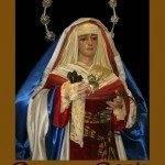 """cartel semana santa 150x150 - Presentación de la Semana Santa 2010 y entrega del """"Nazareno de Plata"""""""