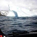 Herencianos por el mundo: La Antártida 7