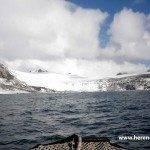 Herencianos por el mundo: La Antártida 8