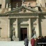 iglesia de la encarnacion 150x150 - Viaje del Grupo de Voluntariado a Santa Fe