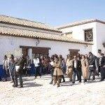 El Ayuntamiento de Herencia organizó una Jornada de Motivación para los empresarios 5