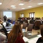 El Ayuntamiento de Herencia organizó una Jornada de Motivación para los empresarios 4