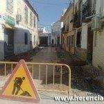 Nueva calle peatonal: Salustiano Almeida 3