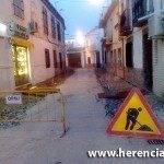 Nueva calle peatonal: Salustiano Almeida 5
